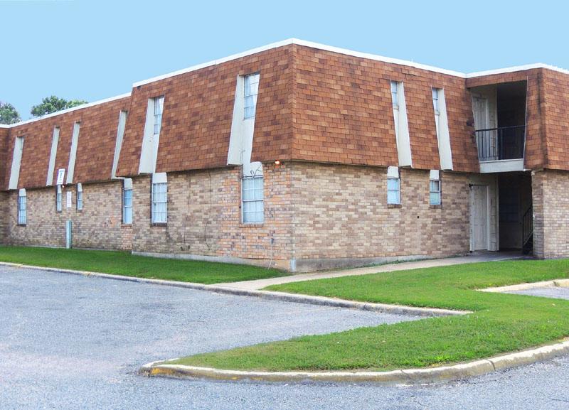 Villa Marquis Apartments Shreveport